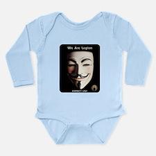 Anonymous Body Suit
