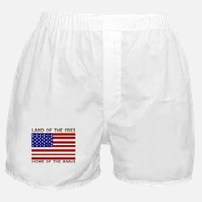 Cute Home brave Boxer Shorts