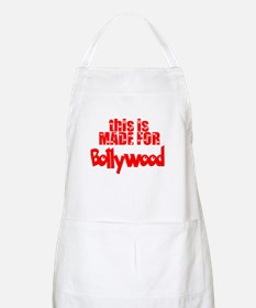 This is Made For Bollywood BBQ Apron