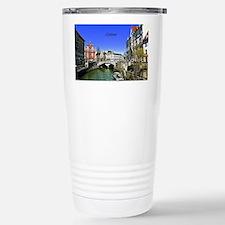 Ljubljana, Slovenia pho Travel Mug