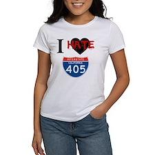 I Hate The I405 Tee