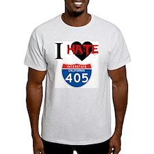 I Hate The I405 T-Shirt