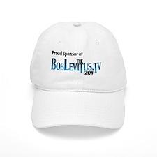 Proud Sponsor of BLTV Baseball Cap
