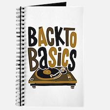 BAck to basic Journal