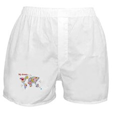 My dream Boxer Shorts