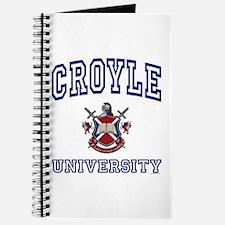 CROYLE University Journal