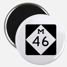 M-46, Michigan Magnet