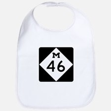 M-46, Michigan Bib