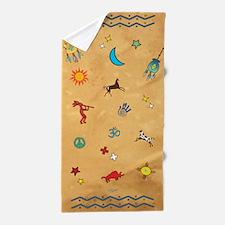 Southwest - Yoga / Beach Towel