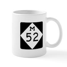 M-52, Michigan Mug