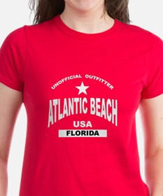 Atlantic Beach Tee