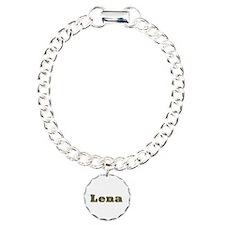 Lena Gold Diamond Bling Bracelet