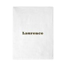 Laurence Gold Diamond Bling Twin Duvet