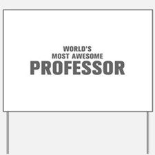 WORLDS MOST AWESOME Professor-Akz gray 500 Yard Si