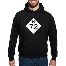 M-72, Michigan Hoodie