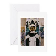 Friar Greeting Cards (Pk of 10)