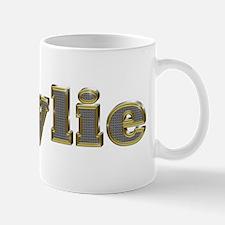 Kaylie Gold Diamond Bling Mugs