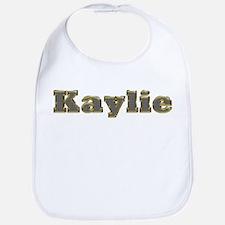 Kaylie Gold Diamond Bling Bib