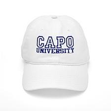 CAPO University Baseball Cap
