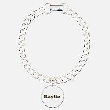 Kaylin Gold Diamond Bling Bracelet