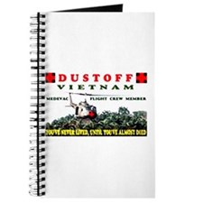 dustoff Journal