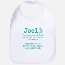 The Meaning of Joel Bib