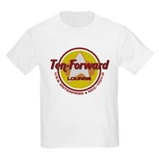 Ten-Forward T-Shirt