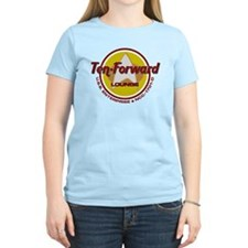 Ten-Forward Women's Light T-Shirt