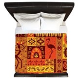 Africa Duvet Covers