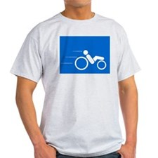 Funny Recumbents T-Shirt