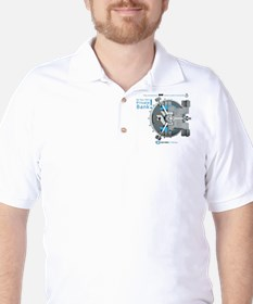 Darkcoin Be Your Own Private Bank T-Shirt