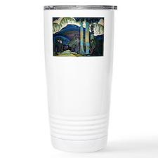 Manookian - Hawaiian La Travel Mug