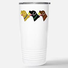 Cute Fetch Travel Mug