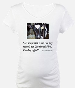 Can they suffer? Shirt
