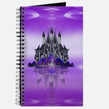 Glass Palace Journal