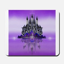 Glass Palace Mousepad