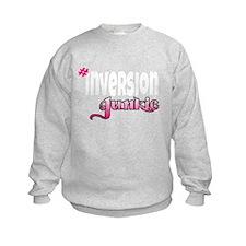 Inversion Junkie Sweatshirt