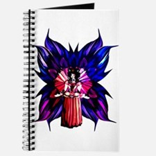 Samsuri Winged Warrior Journal