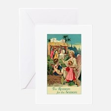 Victorian Christmas - The Reason for the Season Gr