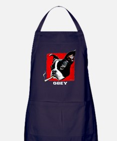 Obey Boston Apron (dark)