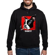 Obey Boston Hoodie