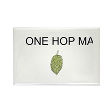 Hop Cone 1 Magnets