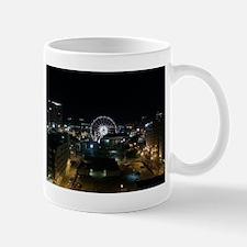Atlanta Ferris Wheel Mug