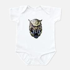 Grrr Infant Bodysuit