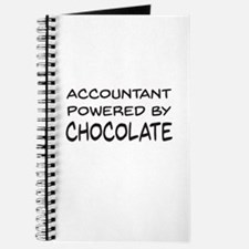 Accountant Powered By Chocolate Journal