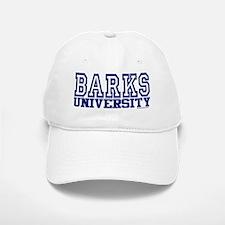 BARKS University Baseball Baseball Cap