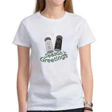 Seasons Greetings T-Shirt
