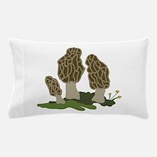 Mushrooms Pillow Case