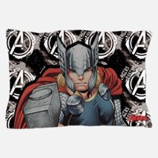 Thor A Pillow Case