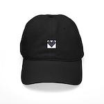 Heart-MacDonald of Clanranald Black Cap